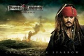 Picture sea, pirates of the Caribbean, Jack Sparrow