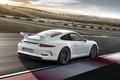 Picture GT3, speed, 911, Porsche, car, track