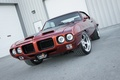 Picture 1969, pontiac, Firebird, Restored