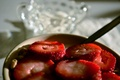 Picture macro, food, strawberry