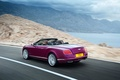 Picture Bentley, Continental, GTC, convertible