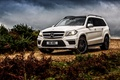 Picture Mercedes-Benz, UK-spec, X166, GL 63, AMG, Mercedes, 2013, AMG