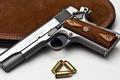 Picture M1911 pistol, Colt Delta Elite, self-loading pistol, USA