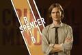 Picture Spencer Reid, tv series, Goodlife, serial, Matthew Gray Gubler, criminal minds
