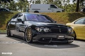 Picture BMW, black, E66, E65