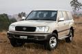 Picture 100, Kruzak, Jeep, Cruiser, Cruiser, Lend, Toyota, Wallpaper, AU-Spec, Australia, Car, The Australian version, Car, ...
