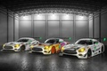 Picture Mercedes, car, fast, white, speed, racer, supercar, Amg GT3, Mercedes Amg GT3