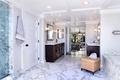 Picture design, mirror, bath, wardrobe, Villa, Design, Bathroom, Interior