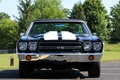 Picture Super Sport, car. classic, The Way, Chevy