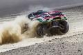 Picture Auto, Opel, Dust, The front, Wheel, Speed, Rally, Dakar, Opel, Dakar, SUV