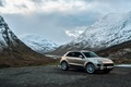 Picture Macan S, hill, Diesel, road, Porsche, crossover
