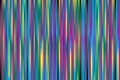 Picture color, line, strip, abstraction