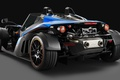 Picture Car, kTm, X-Bow, blue