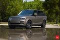 Picture wheels, auto, Vossen Wheels, machine, drives, Land Rover, auto