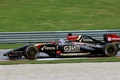 Picture Romain Grosjean, Lotus, Formula 1, E22