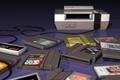 Picture Games, Famicom, NES