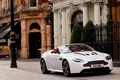 Picture V12, Aston Martin, Vantage
