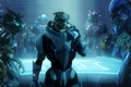 Picture turian, garrus vakarian, crossover, covenant, halo, mass effect