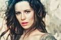 Picture look, Kate Beckinsale, Kate Beckinsale, background, actress, face, hair, girl