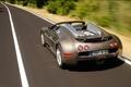 Picture road, veyron, Bugatti