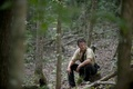 Picture The walking dead, The Walking Dead, Rick Grimes, trees, Andrew Lincoln, forest