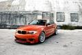 Picture carbon, carbon, orange, orange, bmw, BMW