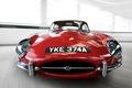 Picture jaguar, Jaguar, cars, retro
