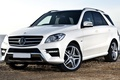 Picture BlueTec, Beautiful, AMG, Beautiful, White, Wallpaper, White, AMG, Mercedes, Car, New, Car, Automobiles, New, ML350, ...