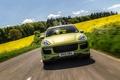 Picture GTS, Cayenne, Porsche, Porsche, Cayenne