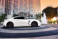 Picture tuning, Nissan GT-R, tuning, car, rechange, Nissan