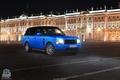 Picture Pintoresca, Academeg, Academic, Land Rover, Pontorezka
