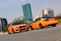 Picture BMW, Orange, Matte, Tuning, F10
