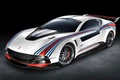 Picture Martin, Brivido, (2012), Racing, Italdesign, Aston