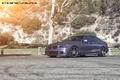 Picture BMW, F10, Concave, CW-S5, DBX, Matte Purple