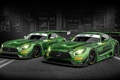 Picture car, green, Mercedes, supercar, speed, fast, racer, FIA, Mercedes Amg GT3, Amg GT3