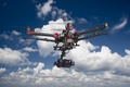 Picture drone, camera, unmanned, camcorder