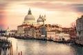 Picture Venice, Santa Maria della Salute, Italy, Travel, The Grand Canal