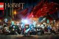 Picture Warner Bros. Interactive Entertainment, Gandalf, toys, gold, TT Games, Thorin, Legolas, logo, logo, Legolas, the ...