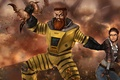 Picture Half-Life 2, Valve, Alyx Vance, Headcrab, Ivan Cosmobaker