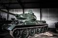 Picture war, tank, T-34, average, period, Domestic, Great