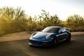 Picture GT3, blue, Porsche, 911, Porsche, supercar