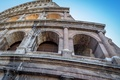 Picture the sky, architecture, Colosseum, Italy, Rome