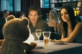 Picture Mark Wahlberg, Mark Wahlberg, The third wheel, Ted, Mila Kunis, Mila kunis, John Bennett, Lori ...