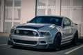 Picture Ford, Mustang, RTR, Wheels, Black