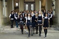 Picture girls, school, St Trinian's, st trinian's, bad girls