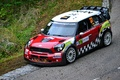 Picture France, rally, mini, rally, wrc, France, countriman, Dani Sordo