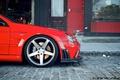 Picture Mercedes Benz, AMG, Black Series, Concave, CLK63