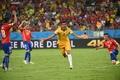 Picture Brazil, Tim Cahill, Brasil, Australia, Football, Football, World Cup 2014, World Cup 2014, Sport, Player, ...