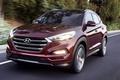 Picture Hyundai, speed, road