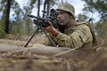 Picture Queensland, Australian Army, Shoalwater Bay training area